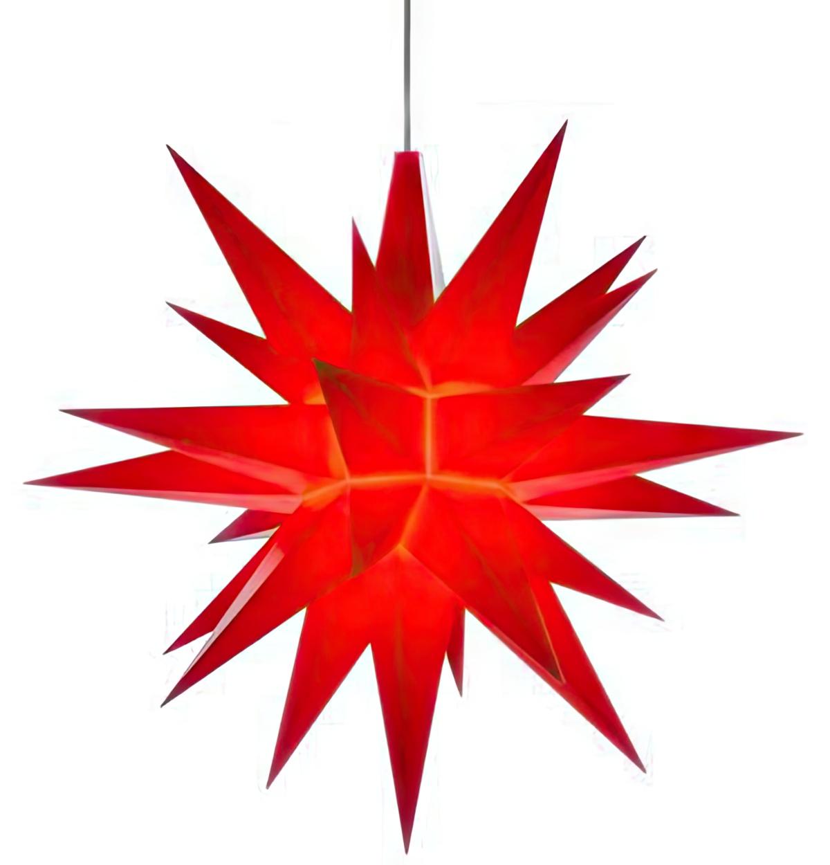 herrenhuter sterne original herrnhuter a1e wunderschaner weihnachtsstern fa 1 4 r mini lichterkette
