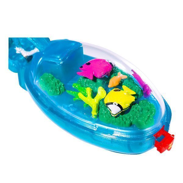 Tropische fische tropical fishes z pocket critters for Tropische fische