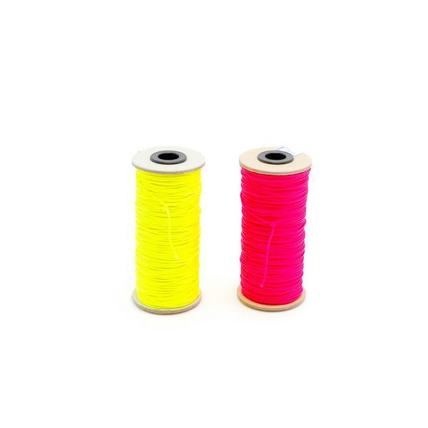 Mister Babache - Diabolo Schnur Performance, 100 m, pink, Polyester