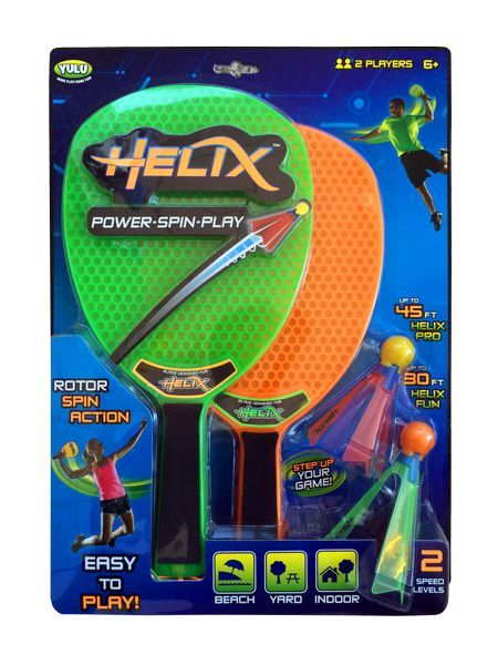 HELIX SPEED-TENNIS -, Gamepack