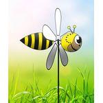 Elliot Biene - stehendes Windspiel, Ø 32cm x 54cm, Höhe 65cm