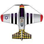 X-Kites Mini Micro Kites - Einleiner-Drachen/Kinderdrachen (1-Leiner)
