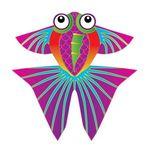 X-Kites Mini Micro Kites Einleiner-Drachen/Kinderdrachen (1-Leiner)