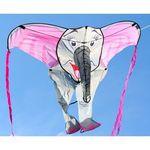 X-Kites - 3D-Einleiner-Drachen/Kinderdrachen (1-Leiner)