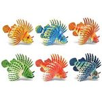 Wackel-Magnete (3D-Motiv) Feuerfisch/Lion Fish Ocean Life