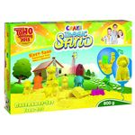 Craze Magic Sand - Bauernhof-Box, 800 g
