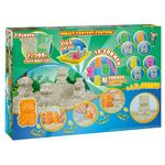 Craze Magic Sand - Dschungel-Box, 600 g