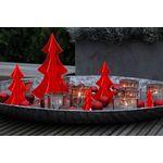 Elliot Lichtzauber - Sonnenfänger 3D-Tannenbaum, midi, 6cm, stehend