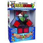 StarCube  Stern-Zauberwürfel - tolles Geschicklichkeits- und